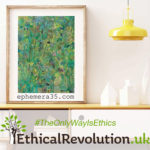 Ephemera35 Original Art Discount Code