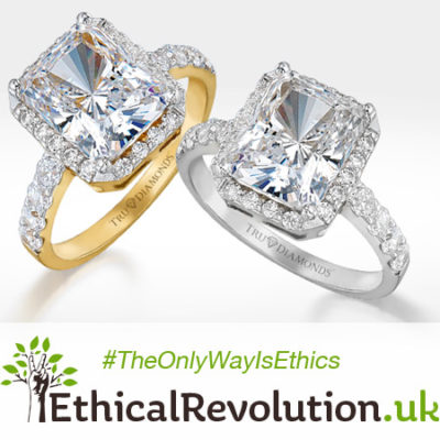 £30/50 Tru Diamonds Offer Code