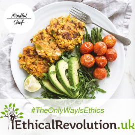 £20 Mindful Chef Voucher Code