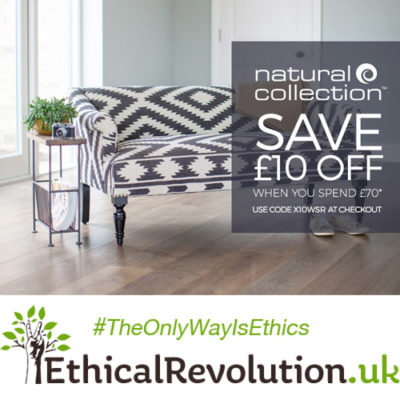 £10 Natural Collection Promo Code