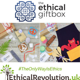 Ethical Giftbox 15% Discount Code