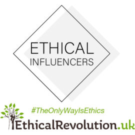 Ethical Influencers £5 Coupon Code