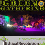 £20 off Green Gathering Festival Ticket