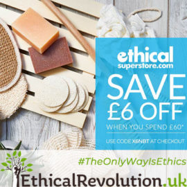 £6 Ethical Superstore Promo Code