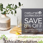 8% Natural Collection Promo Code