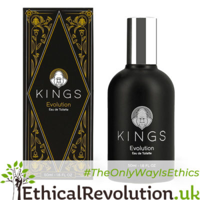 10% Kings Grooming Coupon Code