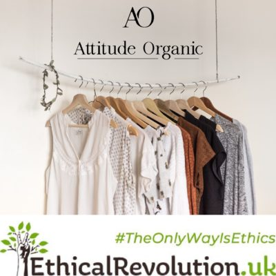 10% Coupon Code for Attitude Organic