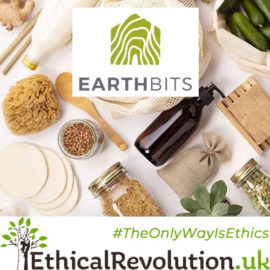 Earth Bits 10% Coupon Code