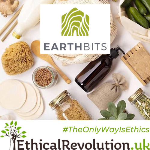 10 Earth Bits Coupon Code Ethical Revolution
