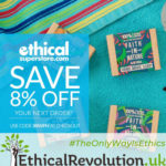 Ethical Superstore 8% code