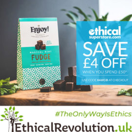 £4 Ethical Superstore Promo Code