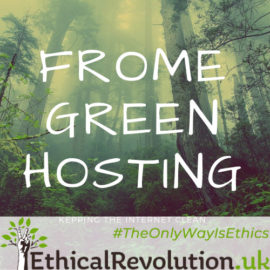 30% Frome Green Hosting Code