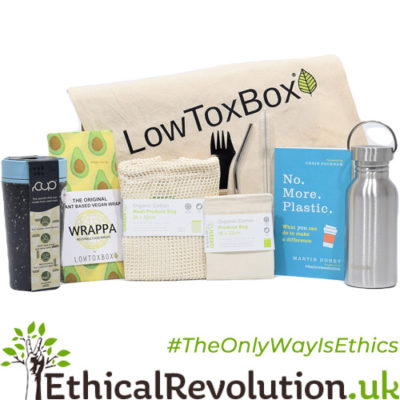 Low Tox Box Promo Code