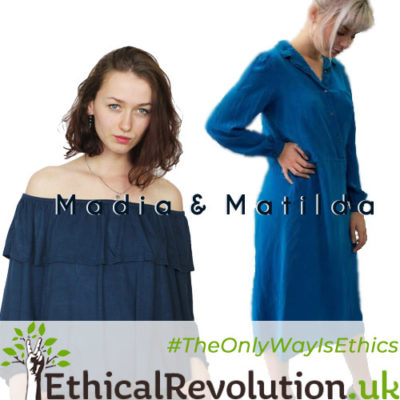 Madia & Matilda coupon code