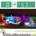 £20-£40 Green Gathering Discount!
