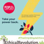 Save £150 p/a* with People's Energy