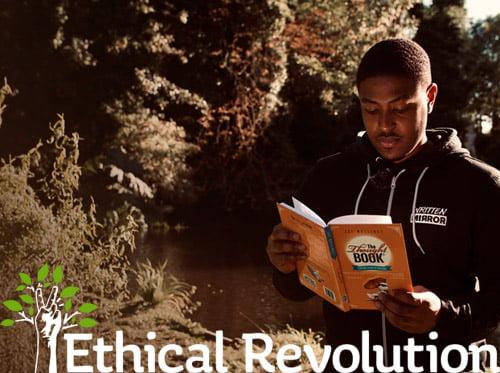 Ethical Revolution Book Survey for 2021