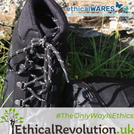 Ethical Wares, Vegan Footwear, Discount Code