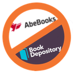 AbeBooks and Book Depository are Amazon