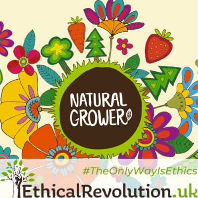 5% Natural Grower Coupon Code