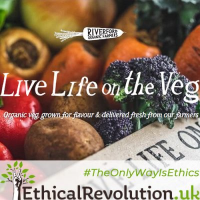 £15 Riverford Discount - No Code required
