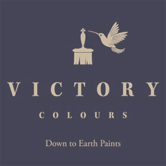 Victory Colours - Down to Earth Paints